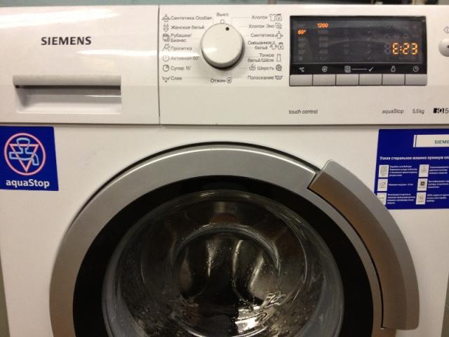 Ремонт своими руками стиральной машины сименс